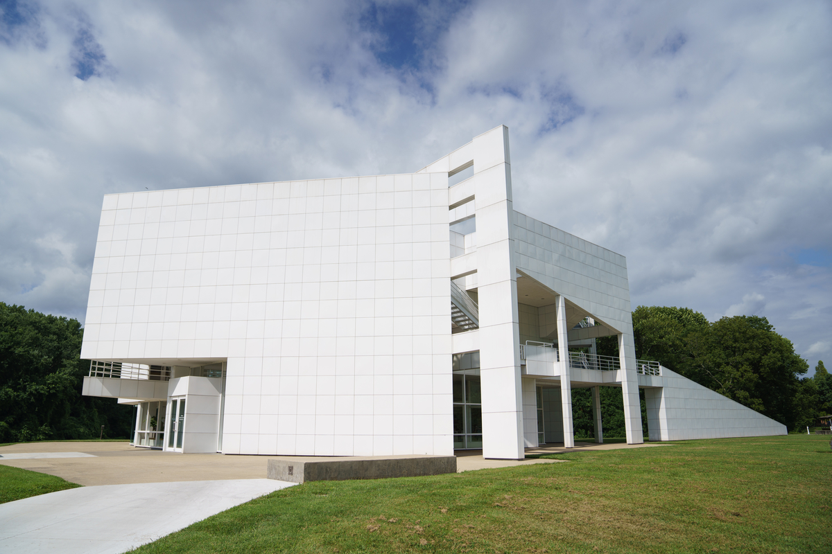 modern venue